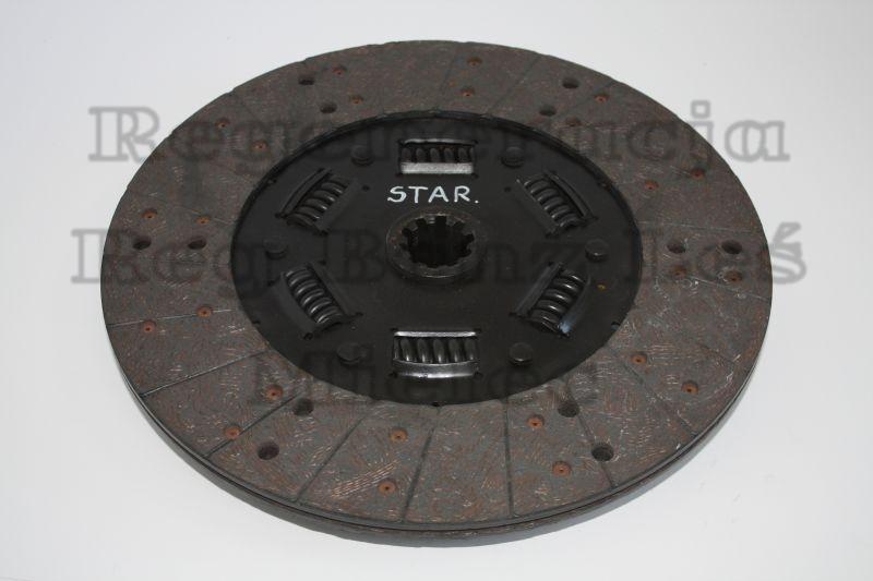 Tarcza sprzęgła Star 200